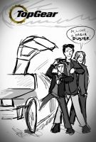 Top Gear: Time Machine special by iProton