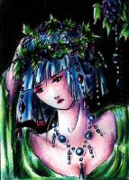 ACEO1 by Iurgium