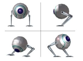 Pods by mikeandrickgraphics