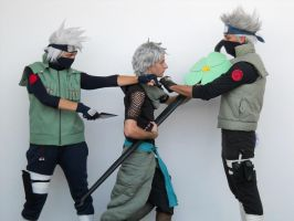 Yagura Cosplay remade III by zexion94