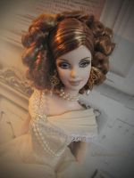 Pretty in Pearls by littlemissanthrope