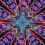 Kaleidoscope 13 by AndroidLG