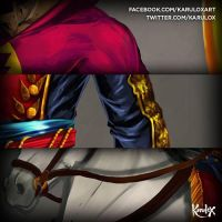 Preview New Skins by karulox