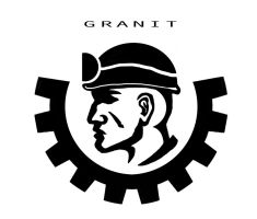 Granit Logo 4 friend by Threepwoody
