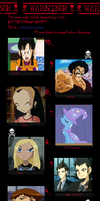 My 10 Most Hated Characters by TheLunaDiviner-Saix