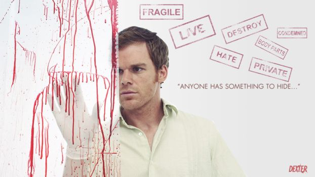 Dexter HD Wallpapers - all res by Ataliano