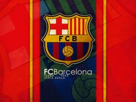 FCBarcelona by Dr-Java