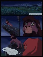 Lion King test page 1 by Gashu-Monsata