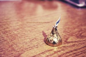 . . . Chocolate Moment . . . by muslim2proud