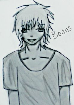 Reverence of the few- Beans by Shay51