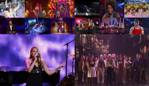 AGT 2011 Wildcard Reviews by Amelia411