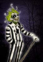 BeetleJuice by paulorocker