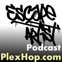 Escape Artist Podcast by MarshallPlex