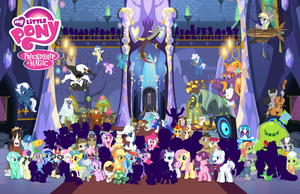 Mlp S5 Poster by awesome992