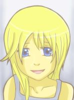 Namine by Traptastic