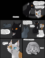 Two-Faced page 101 by JasperLizard