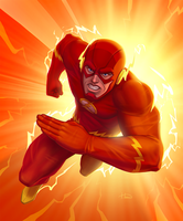 Flash by Ferroconcrete247
