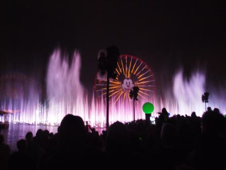 World of Color by The-Edgeman