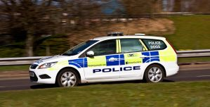 POLICE SCOTLAND 101 by DundeePhotographics