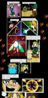 Zelda Loose In The Pokemon World by Wood-Splitter-Lee