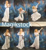 Felicity set 1 by magikstock
