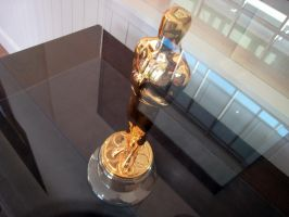 Oscar by wankey