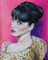 Katy Perry by KdsArt