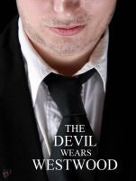 SH: The Devil Wears Westwood by Jim-Moriarty