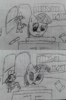 Start of a Comic Thing by BGKyouhen
