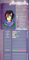 DW Logan .:Heart Chart:. by Snowflake-Feather