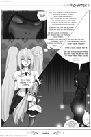Anarchy Academy - Chapter 1 - Page 8 by Dweynie