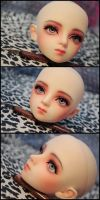 Face-up: Volks Anais - 1 by asainemuri