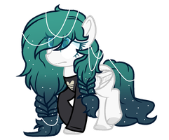 + COMISSIONS + Stary Pone by ArtyTrash