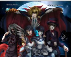 Happy Deadly Days~ by sanita1