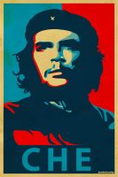 Che by donkolondoy
