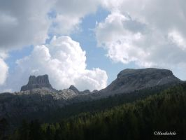 Somwhere in Italy by bluediabolo