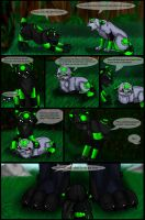 :TT: chapther 1 page 1 by Ymia-the-cheetah
