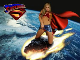 Supergirl 015 by tomray