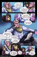 Kay and P: Issue 11, Page 19 by Jackie-M-Illustrator