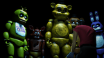 (FNAF-SFM) Time to say goodbye (Read Description) by PFT-Production