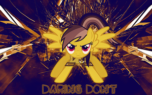 Daring do wallpaper s04e04 by Timexturner