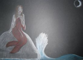 Selkie by ArchaicMosaic