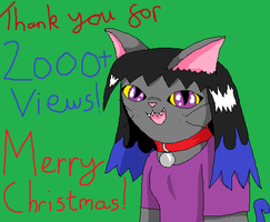 THANK YOU VERY MUCH! by LaLaLaNiceLady