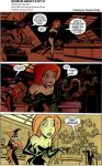 W.I.P. Harley and Ivy page1 by SenshiStudio