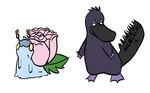Fakemon concepts 2 by AngelicMissMarie