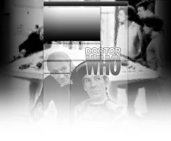 First Doctor Who YouTube BG by TimeTravelingTardis