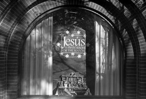 Jesus is the Reason for the Season by rdungan1918