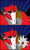 TFP- Any questions? by chibigingi