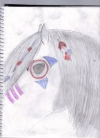 Indian Horse by EverlastingRide