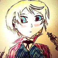 Alois Trancy - 5mins (Updated) by XSoulLanternX